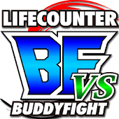 VS Life Counter for BUDDYFIGHT