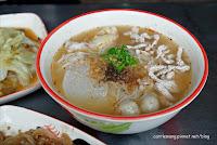 泰粉味泰國米粉湯專賣店
