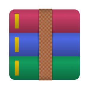 WinRAR Premium (Update) v5.40 build 41 APK