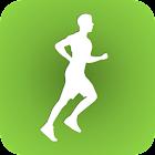 runpace、GPSランニングジョギング icon