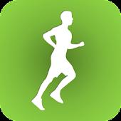 runpace GPS Running, Jogging