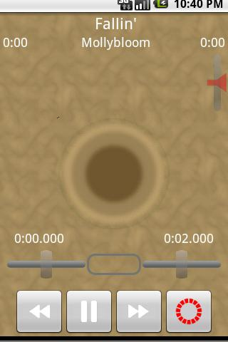 Tuney Loops- screenshot