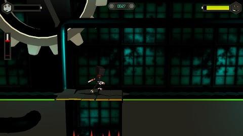 Twin Robots. Screenshot 2