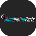 ShowMeTheParts.com icon