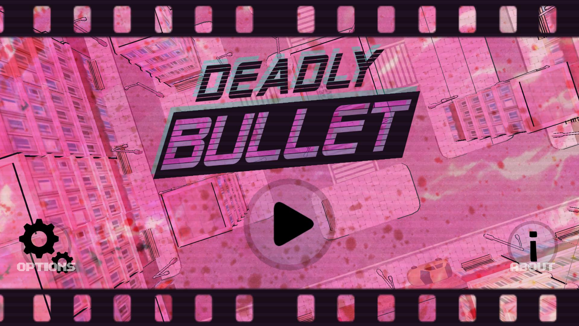 Deadly Bullet screenshot #11