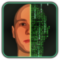 Matrix Code Camera Free icon