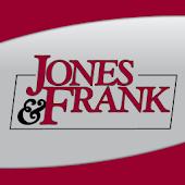Jones & Frank