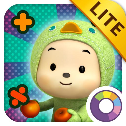 Hutos算术 免费版 教育 App LOGO-硬是要APP