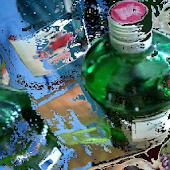 Pixel Camera Paint
