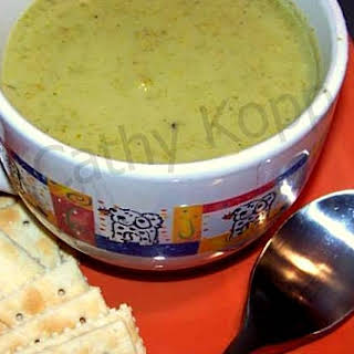 How to Make a Basic Creamy Soup.