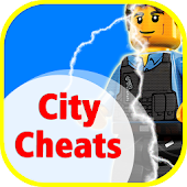 Unlock: LEGO City U