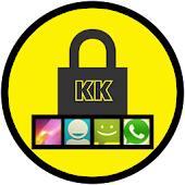 AppLock -- KK AppLock