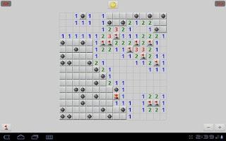 Screenshot of Minesweeper Classic (Mines)