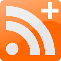 Feed+ News & Podcast Reader logo