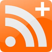 Feed+ News & Podcast Reader