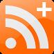 Feed+ News & Podcast Reader