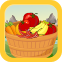 Fruits and Veg icon