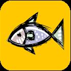 Fishing UT - Stocking Report icon