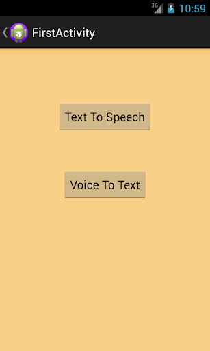 【免費生活App】Text to Speech to Text-APP點子