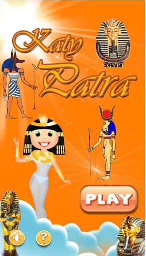 Queen Katy-Patra