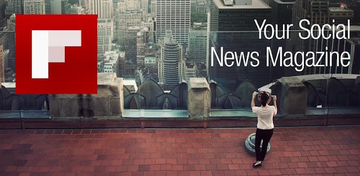 Flipboard v1.9.6 – Your News Magazine for Android