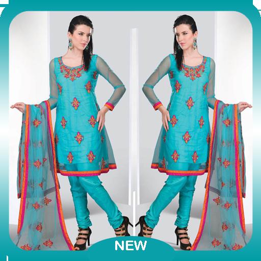 814df49df App Insights  Girls Salwar Kameez Designs Ideas 2018 (Offline ...