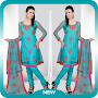 Shalwar Kameez Designs APK icon