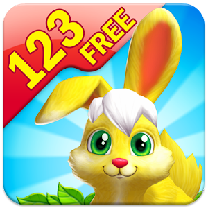 Bunny Math Race Free for PC and MAC