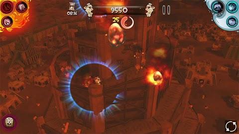 Babel Rising 3D Screenshot 5
