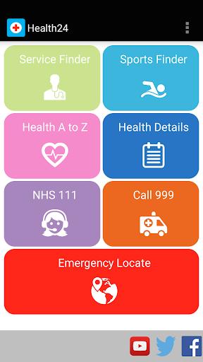 Health24 Pro