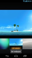 Screenshot of Clear SQ Theme 4 Apex/Nova
