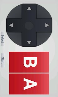 WanderPlayer - Game Controller- screenshot thumbnail