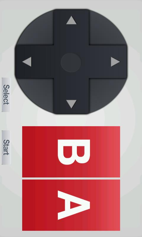 WanderPlayer - Game Controller- screenshot