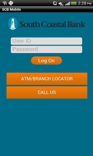 South Coastal Bank Mobile Bank