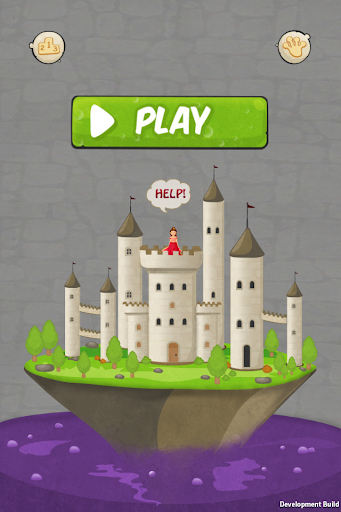 FrogO - 王女のためにジャンプ