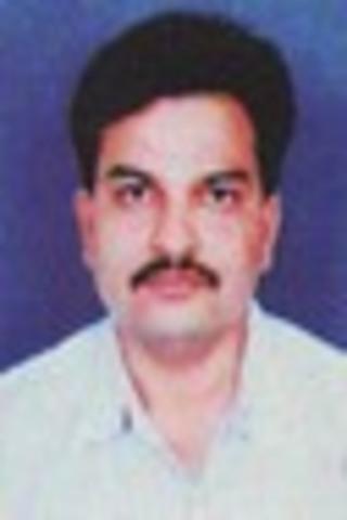 Dr. Nitesh Shah