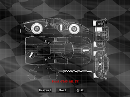 Screenshot of Engineer : Cars