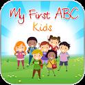 Learn Alphabets ABC N Rhymes icon