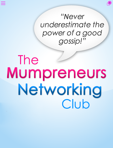 Mumpreneurs Networking Club
