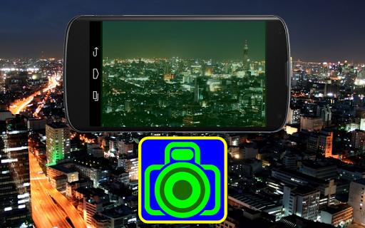 摄像机夜视SIM卡