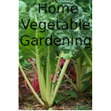 Home Vegetable Gardening-Book logo