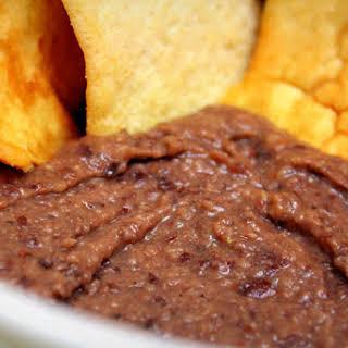 Vegan Bean Dip Recipes.