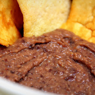Vegan Black Bean Dip Recipes.