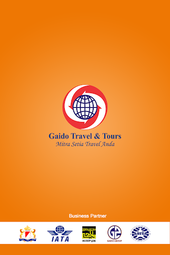 Gaido Travel Tours Indonesia