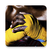 Boxing Stars Wallpaper