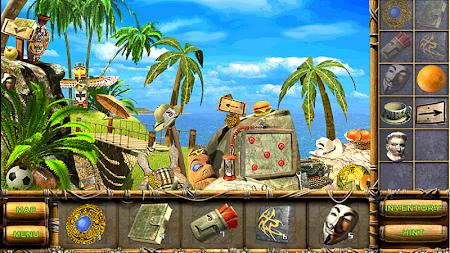Treasures of Mystery Island 1.1 screenshot 636957