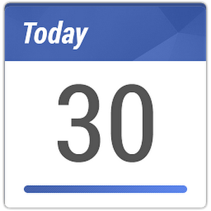 Today Calendar Pro v1.22 Apk Full App