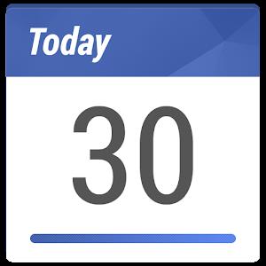 Today - Calendar
