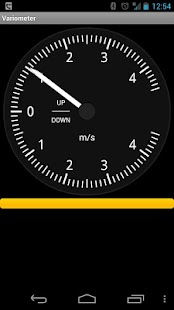 Vertical Speed Indicator- screenshot thumbnail
