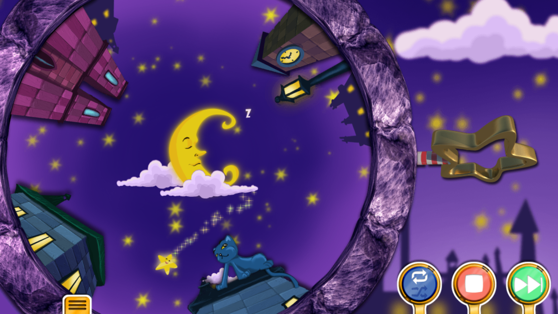 Magical Music Box - Lite - screenshot